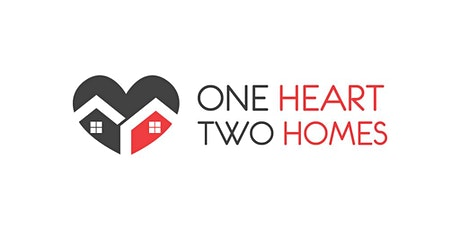 One Heart, Two Homes Co-Parenting Class tickets