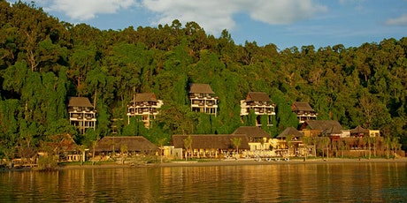3 Days Yoga Retreat in Gaya Island, Kota Kinabalu tickets