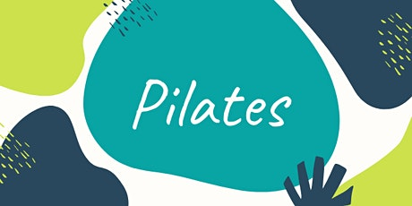 Activate Darwin - Pilates Class tickets