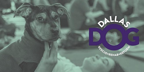 Puppy Yoga at Flying Saucer The Lake tickets