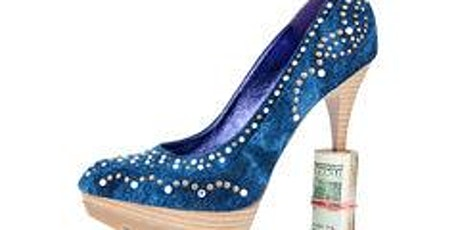 Girls Nite Out Helping Women Build Healthy Financial Habits in Seven Minutes- tickets