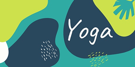 Yoga Class Activate Darwin tickets