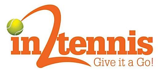 In2Tennis - Free Tennis Day - Sunshine Park Tennis Club