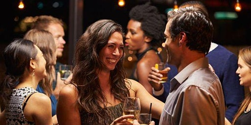 Valentine's Week Singles Special: Speed Friending for all ages(Happy Hour)D