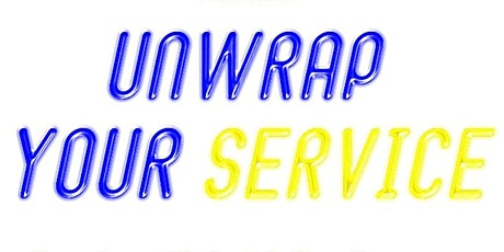 Unwrap Your Service- Section J3/J4 Conference 2020 tickets