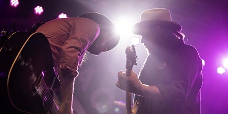 Micky and Gary Braun of Micky and the Motorcars tickets
