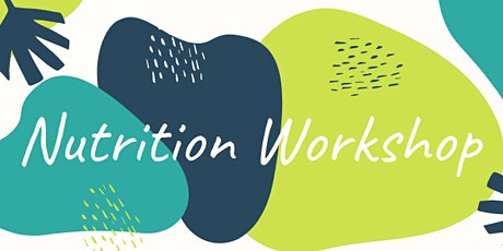 Nutrition Workshop Activate Darwin tickets