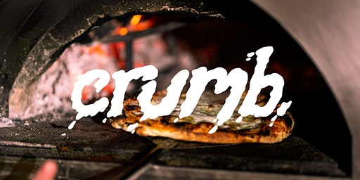 crumb. a third neighborhood pizza party.