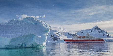 Ends of the Earth: Antarctica and Arctic Cruising with G Adventures tickets