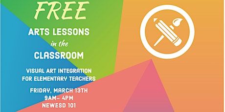Arts Lessons in the Classroom tickets
