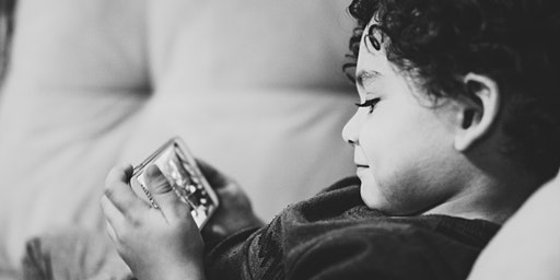 Navigating Screen Time with Toddlers and Young Children