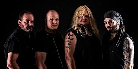 Steve Grimmett's Grim Reaper w/ Skull Fist & guests tickets