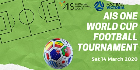 Team Registration: AIS One World Cup tickets