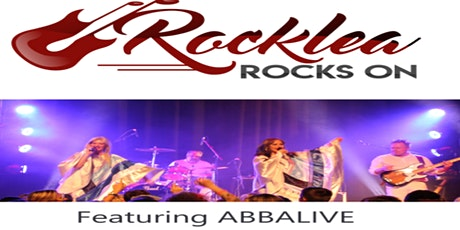 Rocklea Rocks On tickets
