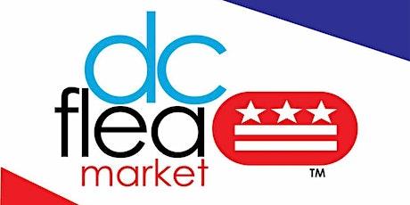 New In- Door DC Flea Market.. Vendors Welcome tickets