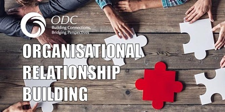Organisational Relationship Building - Level 3 Skillsfuture Leadership Workshop (By ODC) tickets