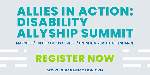 Allies in Action: Disability Allyship Summit