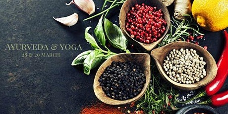 Ayurveda & Yoga Immersion tickets