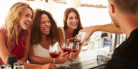 2021 Midtown Wine Fest tickets