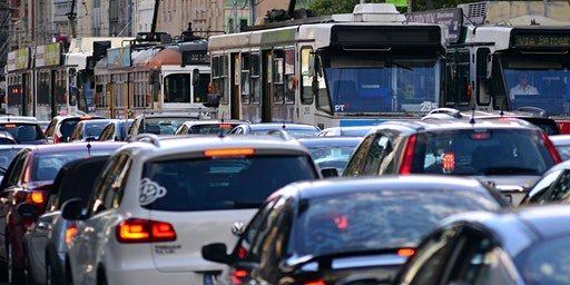 Tackling Melbourne's Congestion