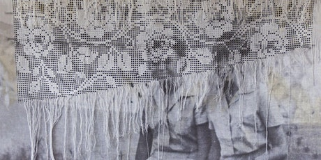 WORKSHOP | Poetic Stitch Portraiture with Christus Nóbrega tickets