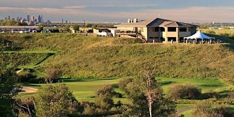 Alberta Sign Association - Golf & Greet tickets