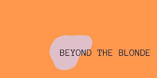 Milk_shake beyond the blonde education