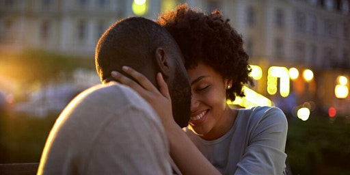 Black In Love: A Conversation on Relationships and Reality