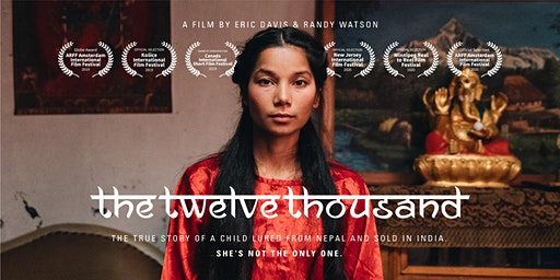 ALLY Screening of The Twelve Thousand at THE CLOVA