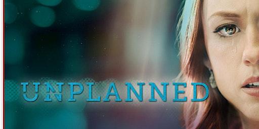 FLS 'Unplanned' Private Screening