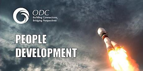 Personal Development - Level 4 Skillsfuture Leadership Workshop (By ODC) tickets