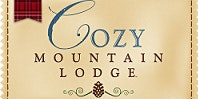 Cozy Mountain Lodge Retreat