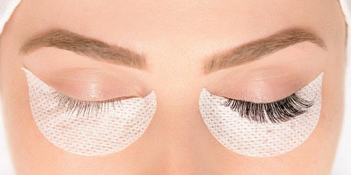 2.0 Hybrid Eyelash Extension Training With Kit & Chair Included! (Classic & Volume Training)