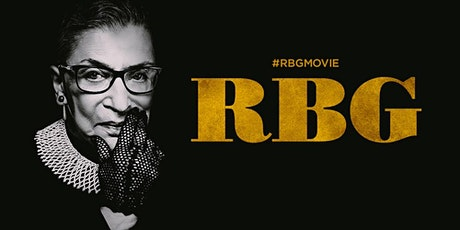 RBG - Auckland - Monday 24th February tickets