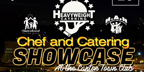 Chef & Catering Showcase tickets