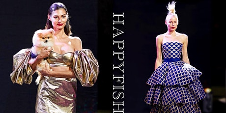 HappyFish by Sami Chen presents the Daydream Collection, Runway Show @NYFW  tickets