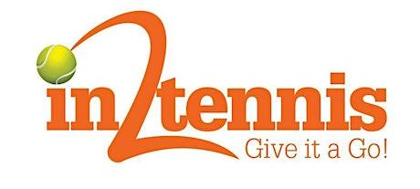 In2Tennis - Match Play - Sunshine Park Tennis Club tickets