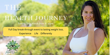 The Health Journey tickets