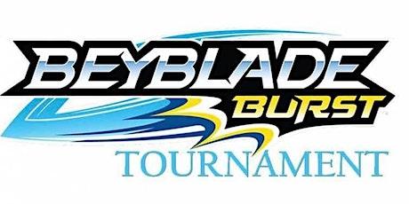 Minneapolis Beyblade Burst Tournament - Spring 2020 tickets