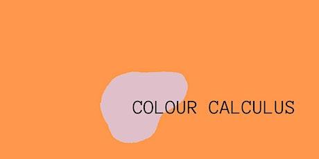 Milk_shake colour calculus education 2.0 tickets
