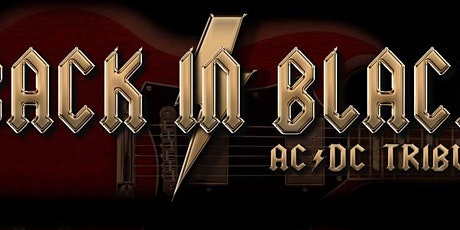Back in Black and Let It Rock tickets