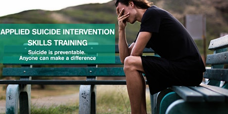 Applied Suicide Intervention Skills Training - Coffs Harbour tickets