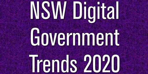 Intermedium's NSW Digital Government Trends 2020.
