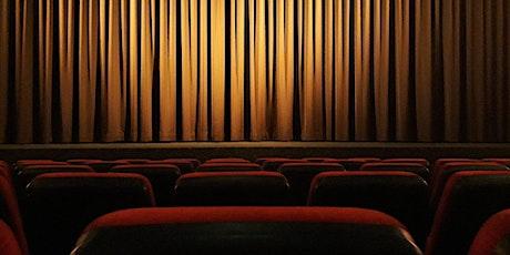Women In Film @ Devonport Library tickets