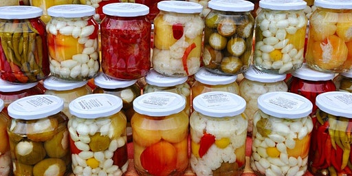Fermented Food for Every Day