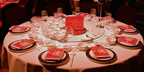 Sunnybank Chamber of Commerce  Changeover Dinner  2020 tickets
