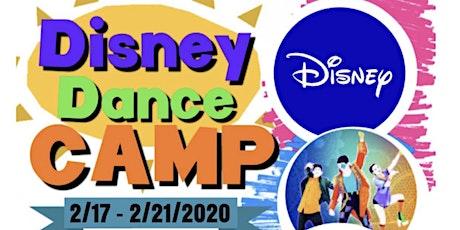 Disney Camp 2020 tickets
