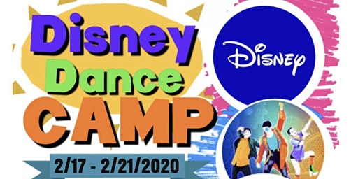Disney Camp 2020