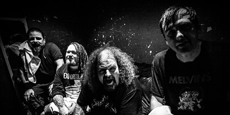 Napalm Death, Aborted, and more in Miami tickets