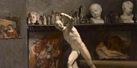 Grenoble et ses artistes au XIXe siècle. billets